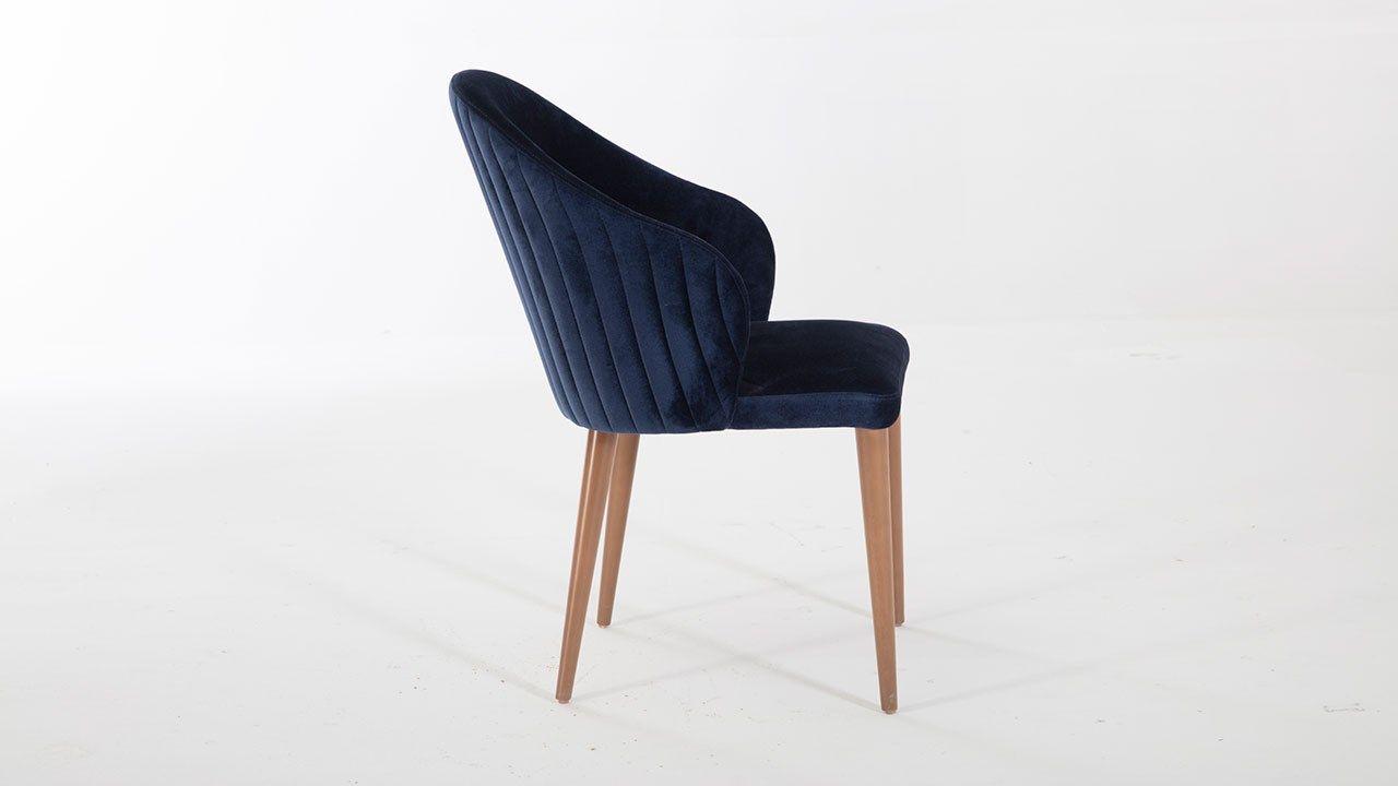 Καρέκλα Betty (ανάγλυφη πλάτη)
