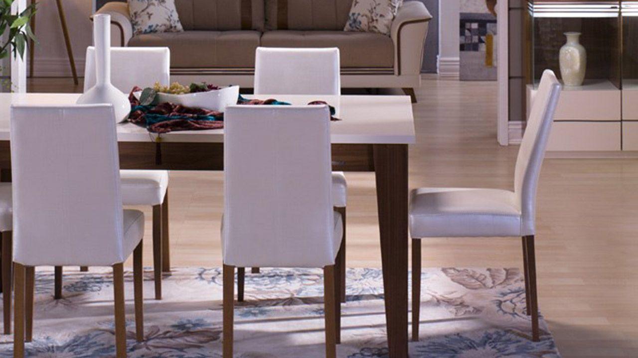 Καρέκλα Caprice (απλή)
