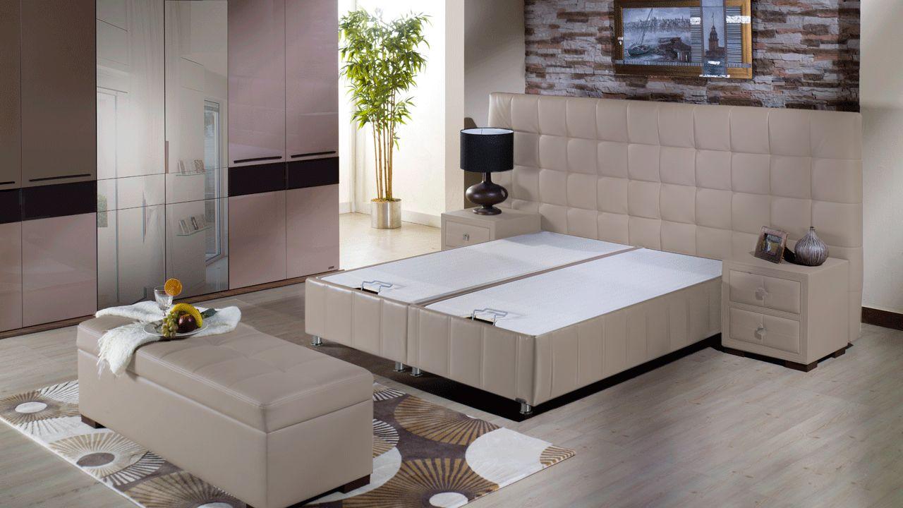 Κρεβάτι Form XL