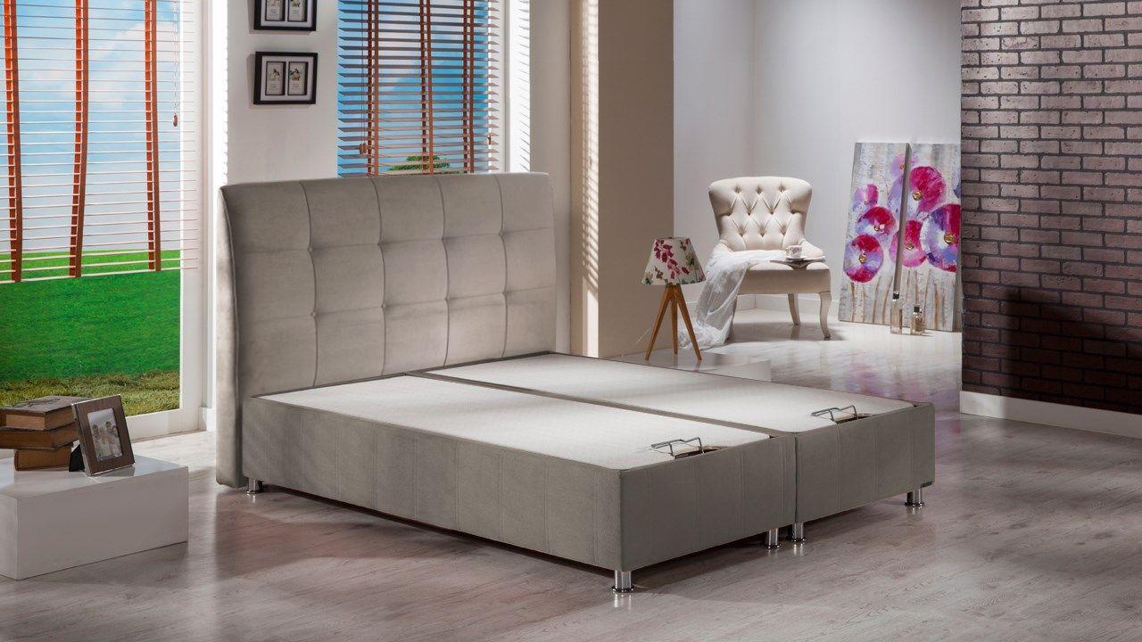 Elite κρεβάτι 140x190cm