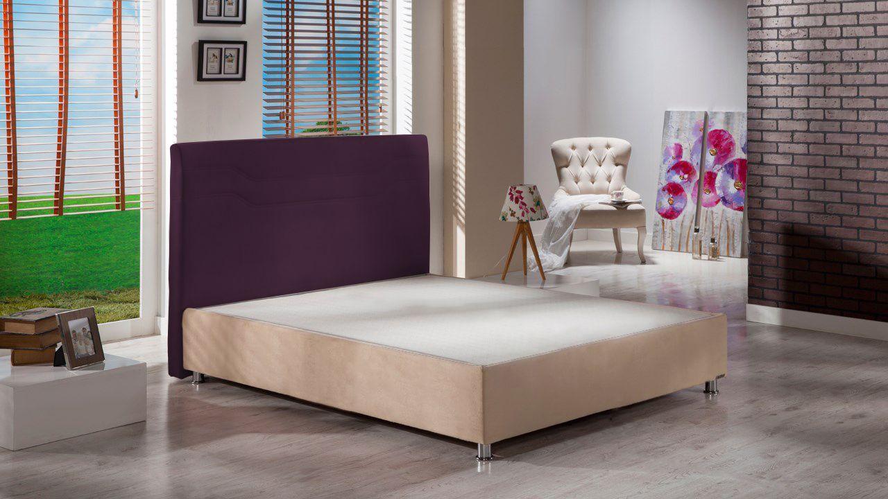 Ferro κρεβάτι 150x200cm