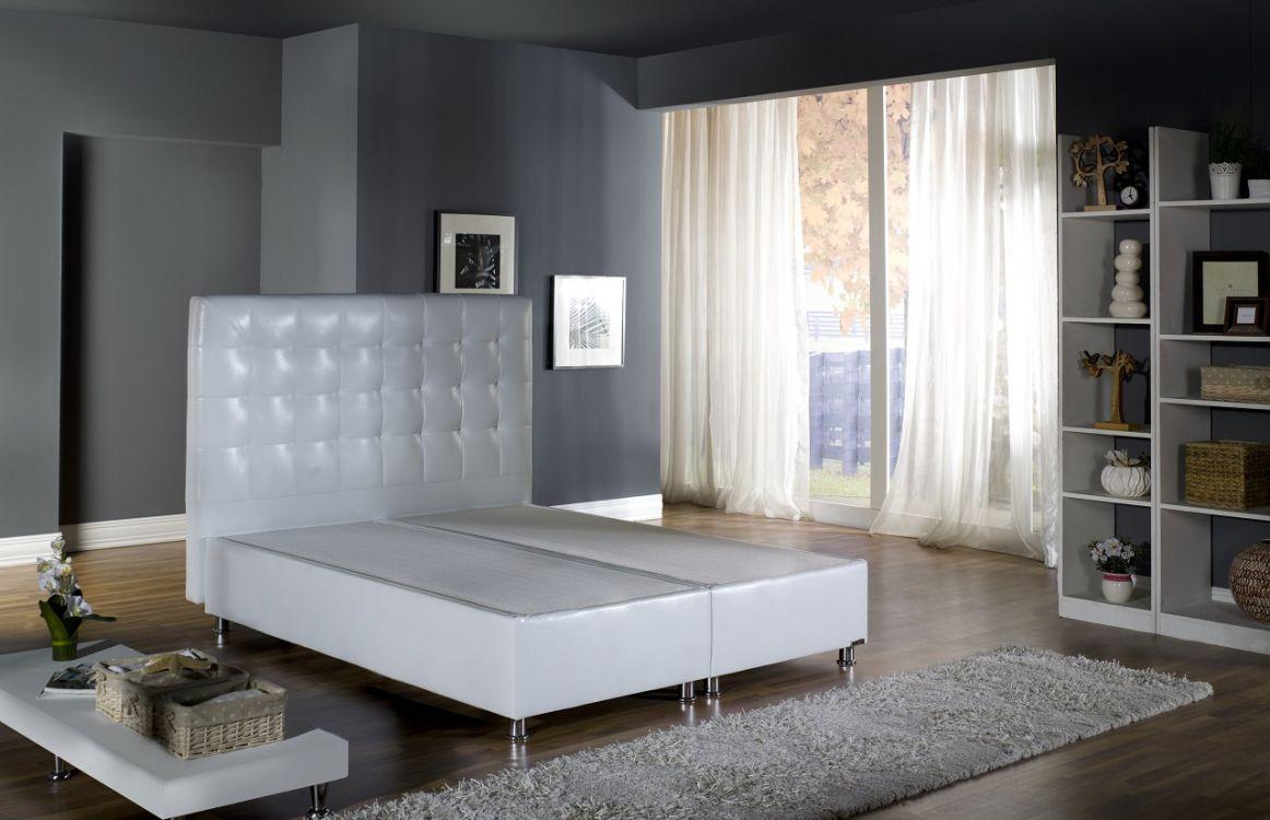 Κρεβάτι 90x190cm Form