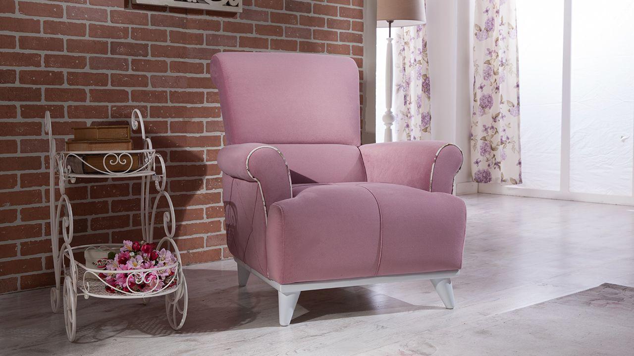 Fashion πολυθρόνα