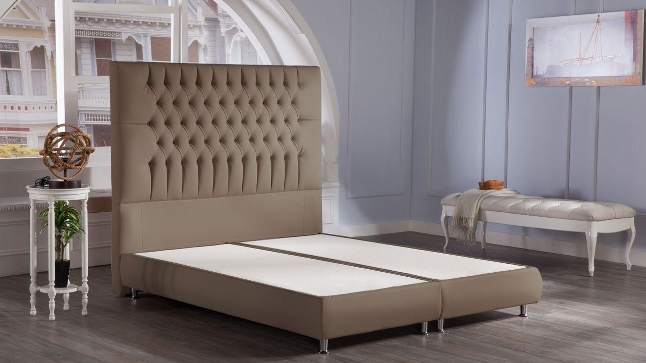 King κρεβάτι 160x200cm