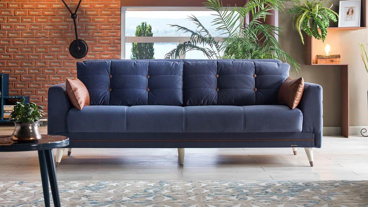 Καναπές Lucas