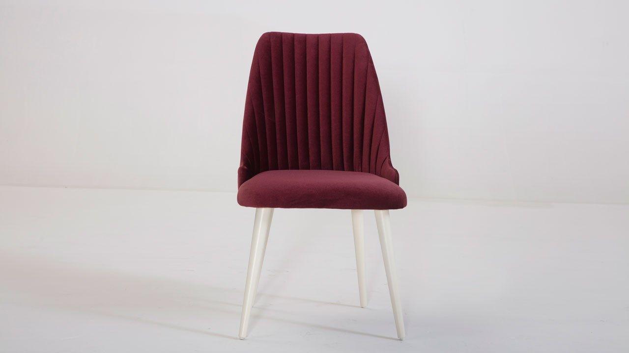 Καρέκλα Vels (οβάλ)