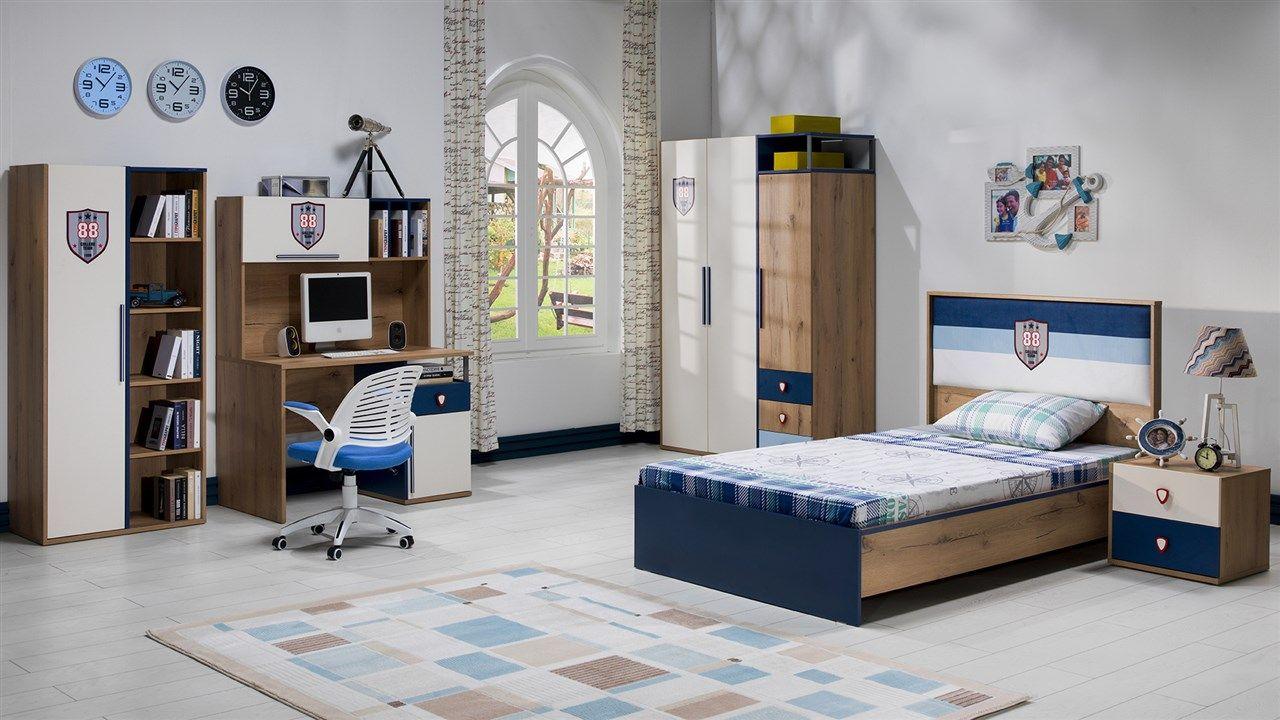 Παιδικό δωμάτιο Kampus