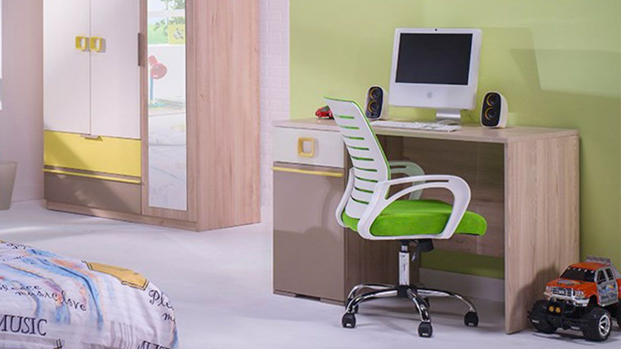 Παιδικό γραφείο Trend