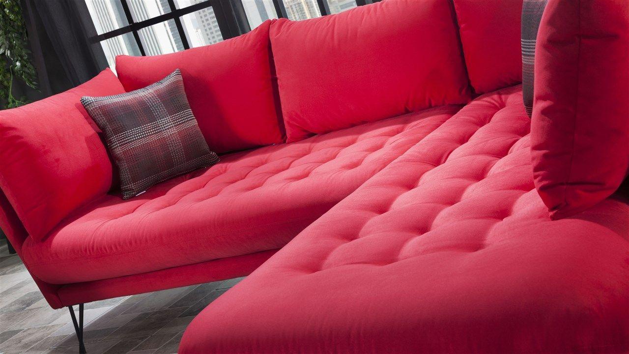 Γωνιακός καναπές Roma
