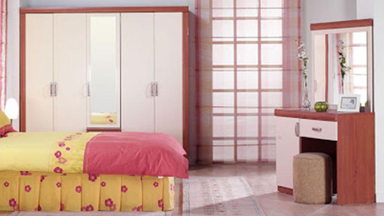 Lotus τουαλέτα με καθρέφτη