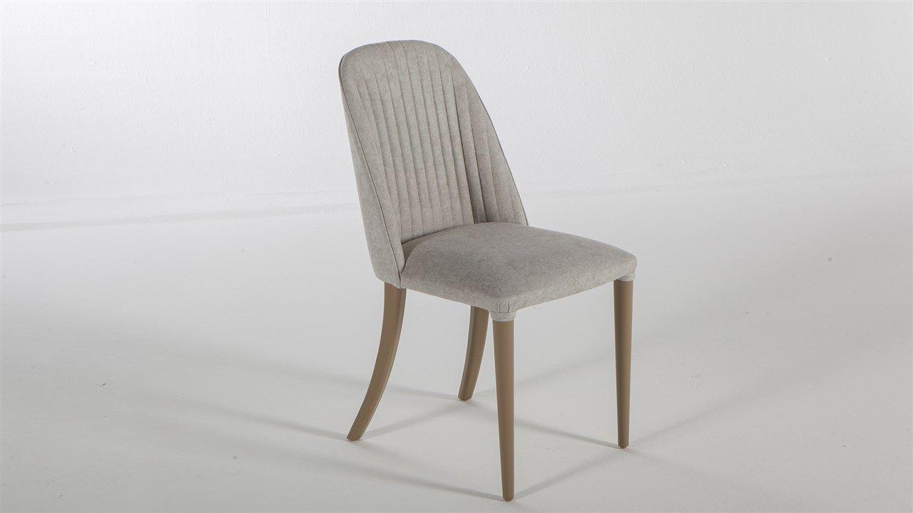 Καρέκλα Mavenna (οβάλ πλάτη)