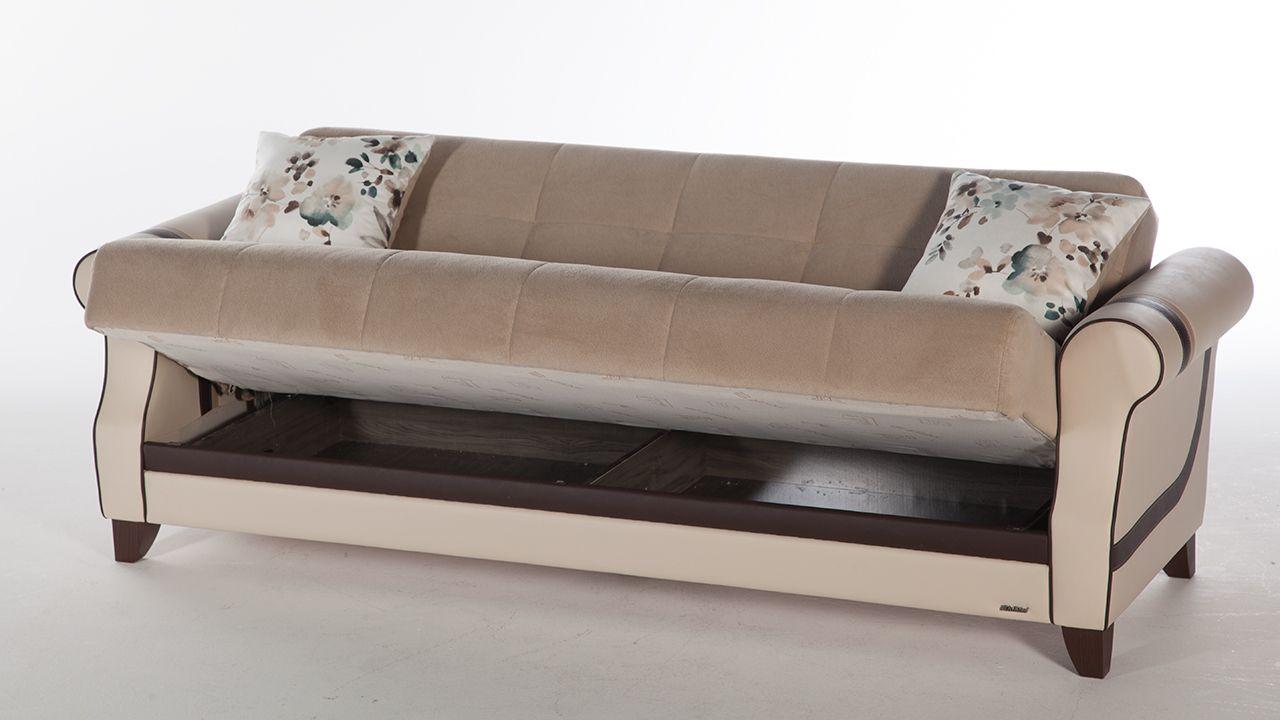 Διθέσιος καναπές Oscar