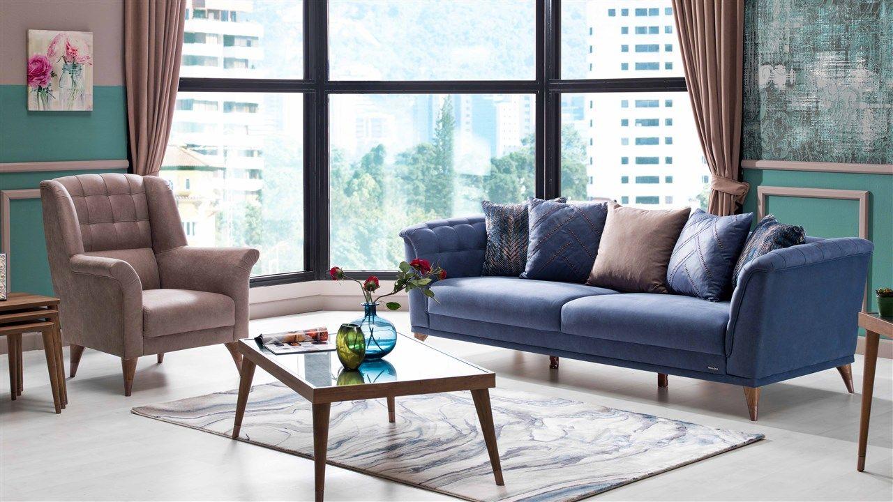 Καναπές Selegno