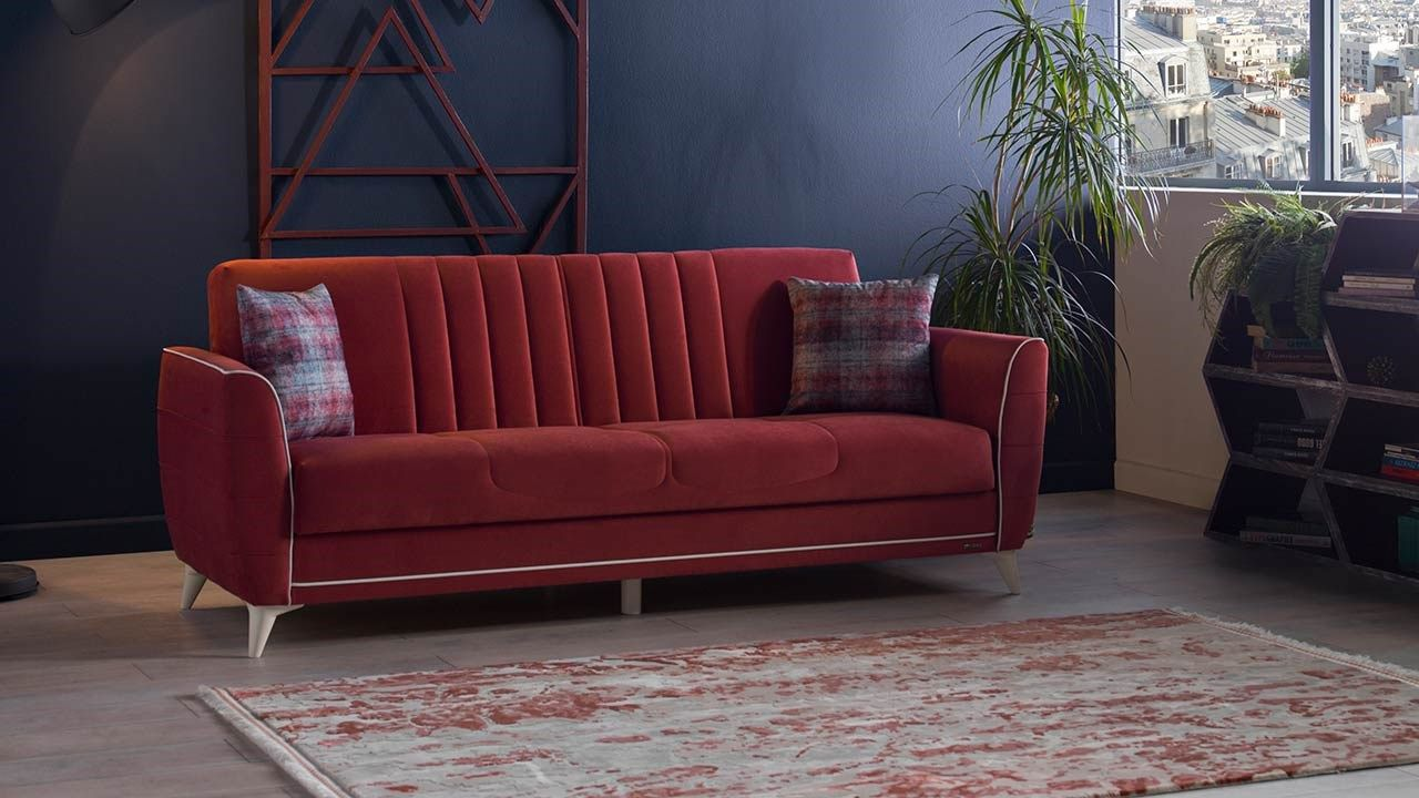 Καναπές Troy