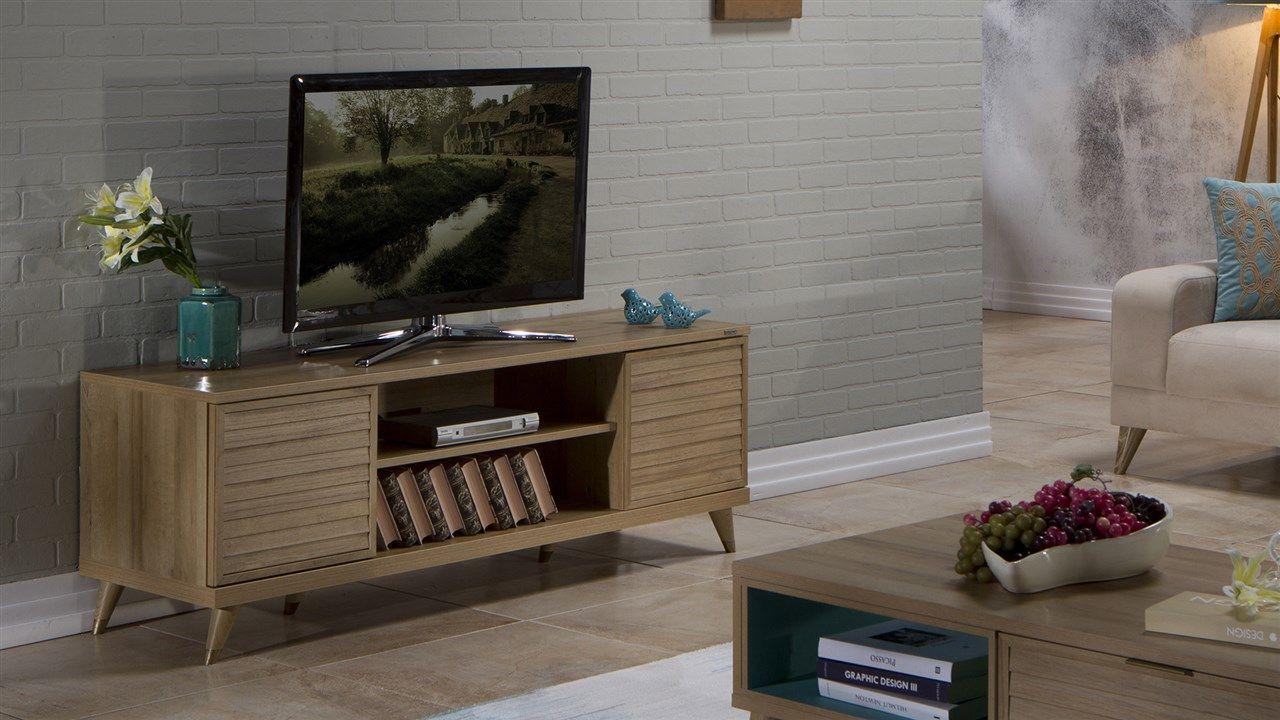 Έπιπλο TV Vienza