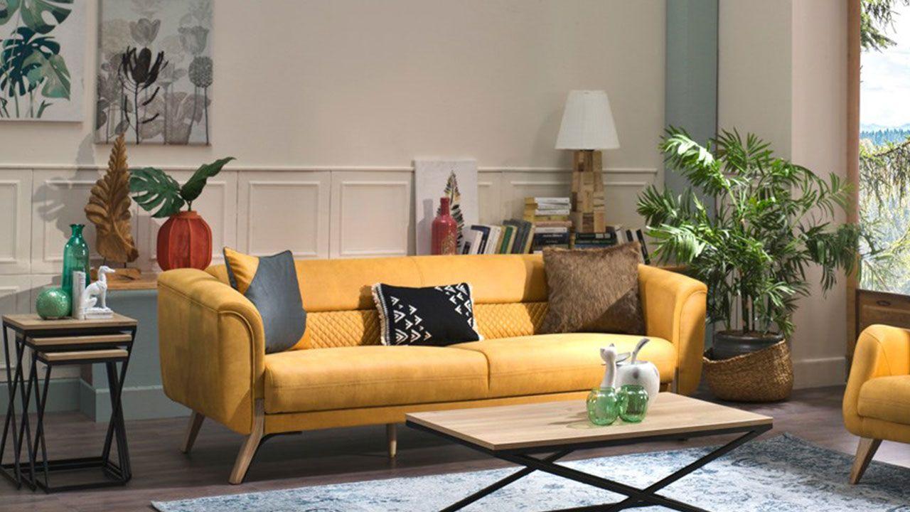 Καναπές Indigo