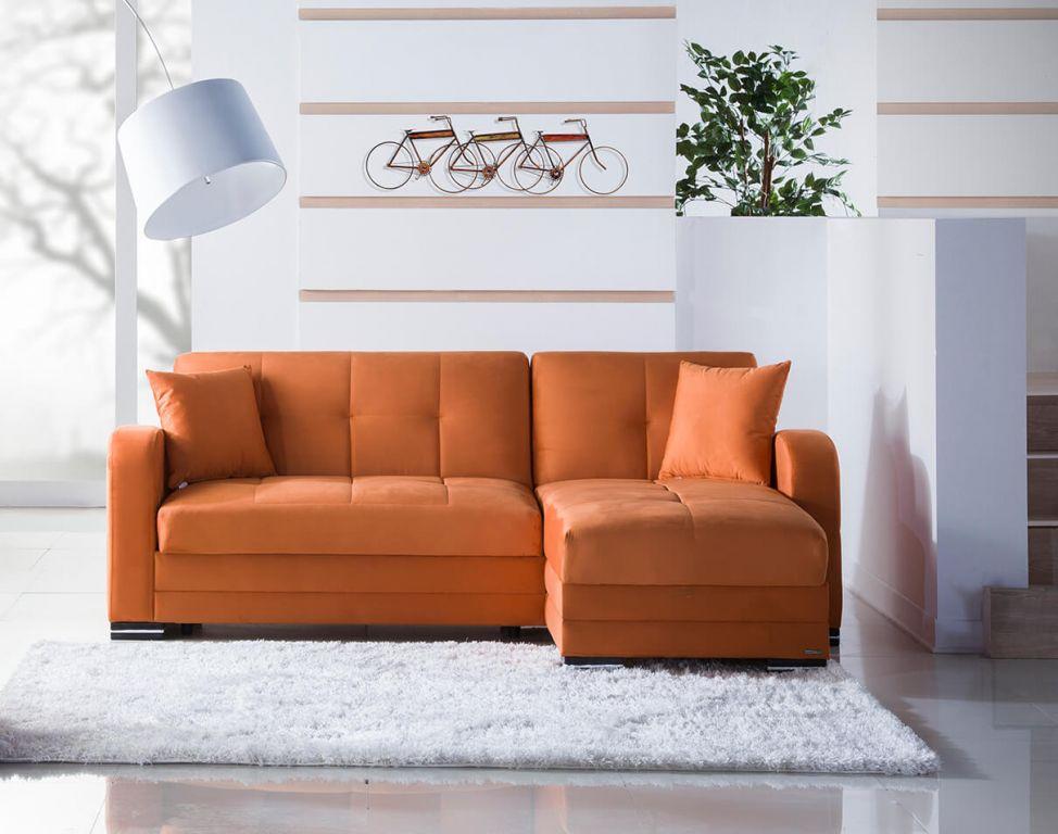 Γωνιακός καναπές Kubo