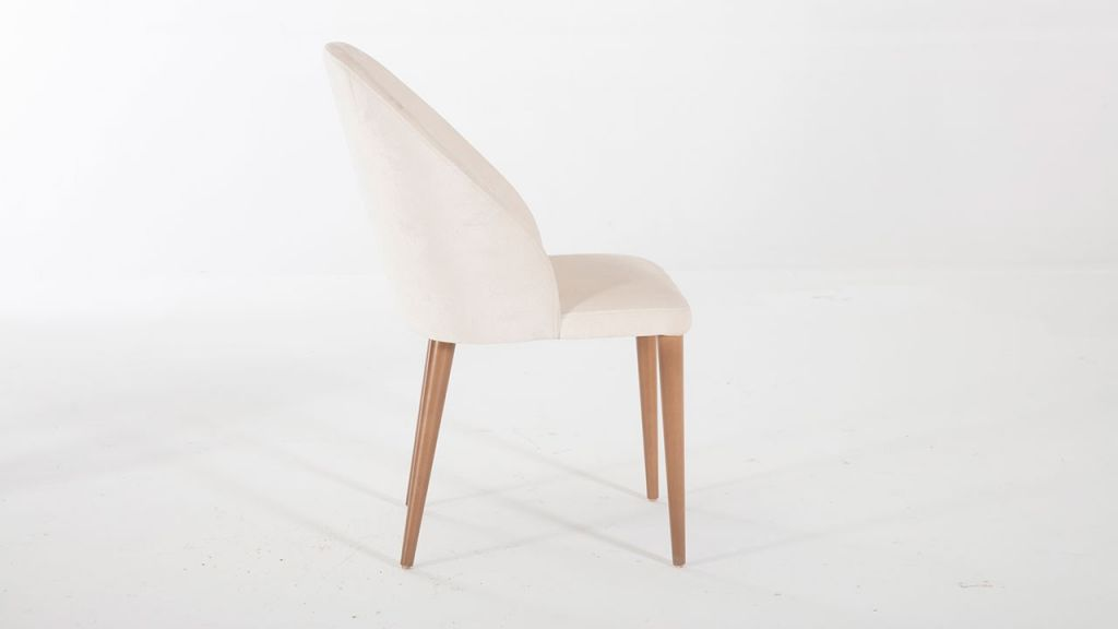 Καρέκλα Betty (λεία πλάτη)
