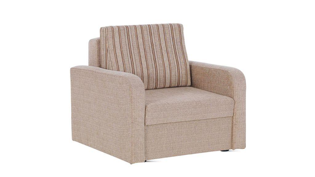 Πολυθρόνα - Κρεβάτι Brava