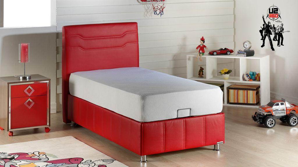 Παιδικό κρεβάτι Ferro