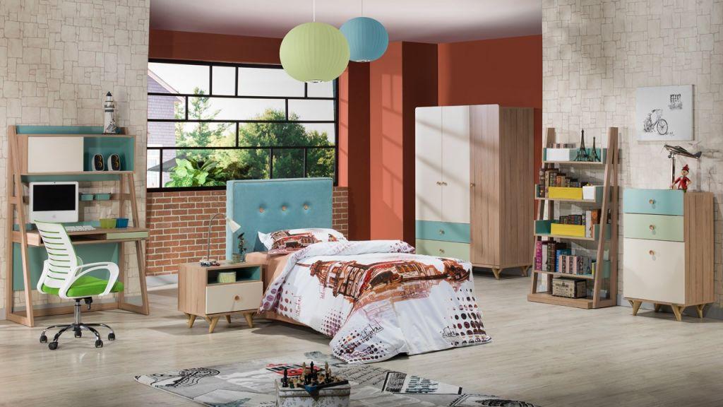Παιδικό δωμάτιο Flora