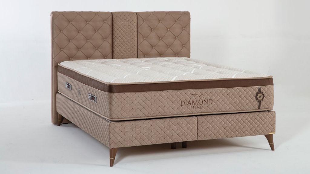 Κρεβατοκάμαρα Diamond