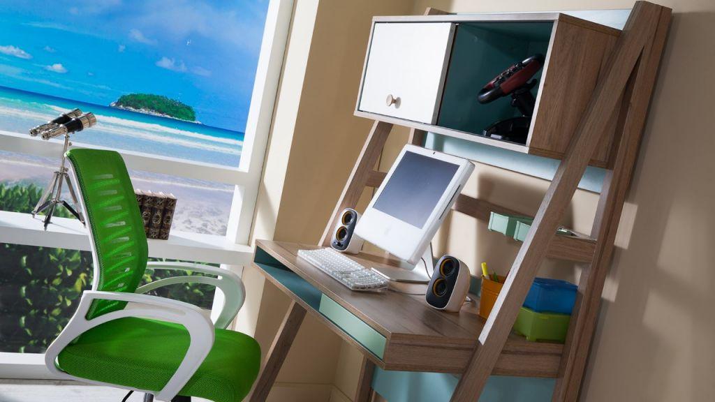 Παιδικό γραφείο Flora