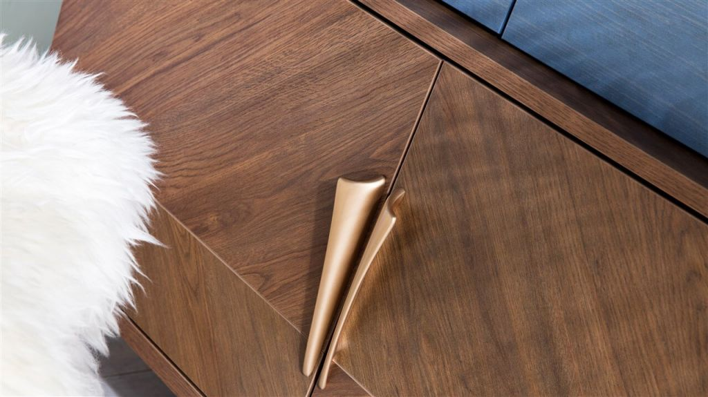 Palma τουαλέτα με καθρέφτη