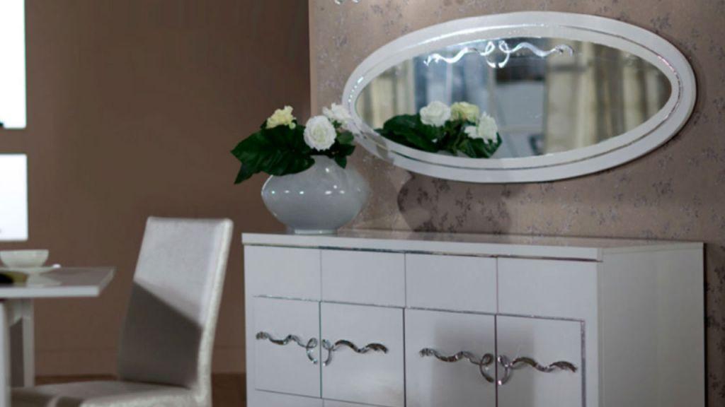 Καθρέφτης μπουφέ Kristal