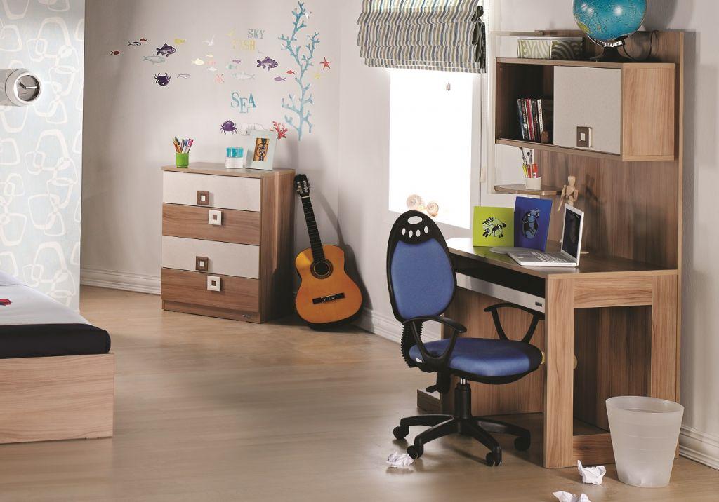 Παιδικό δωμάτιο Lofty
