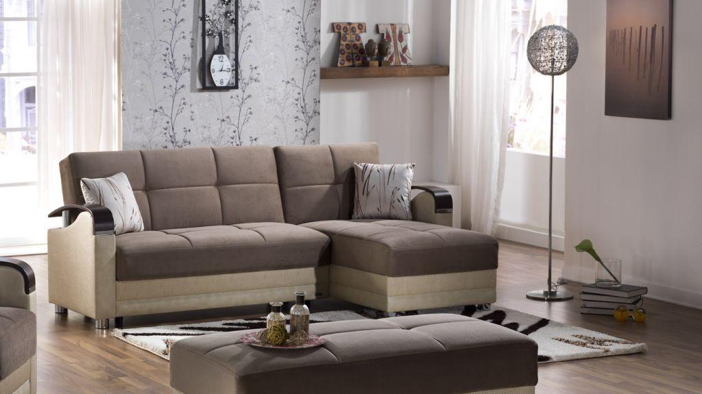 Γωνιακός Καναπές Luna