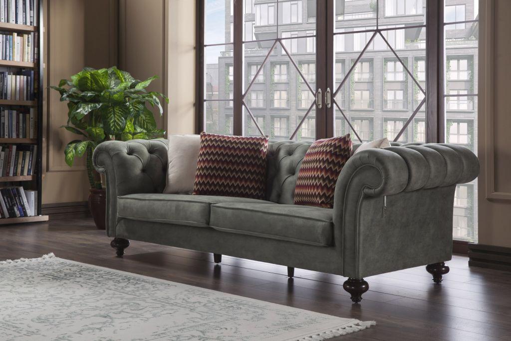 Καναπές Santiago