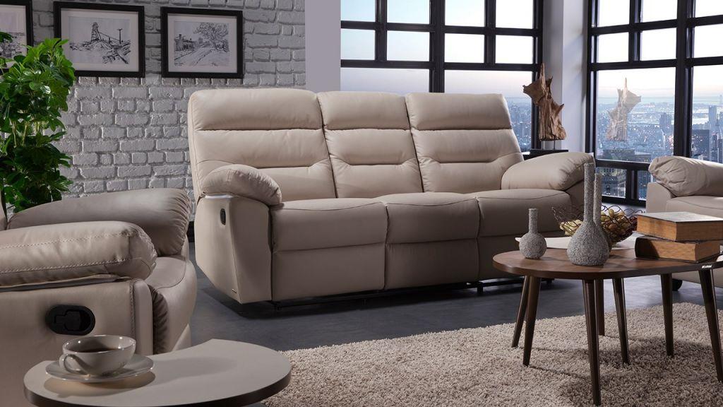 Kαναπές Soprano