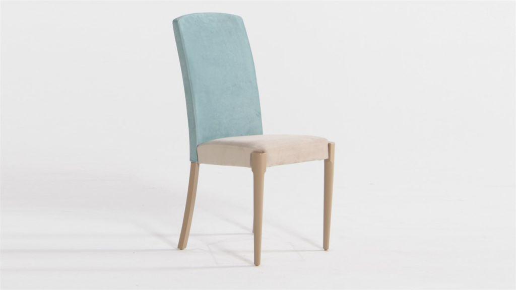 Καρέκλα Vienza (ψηλή πλάτη)