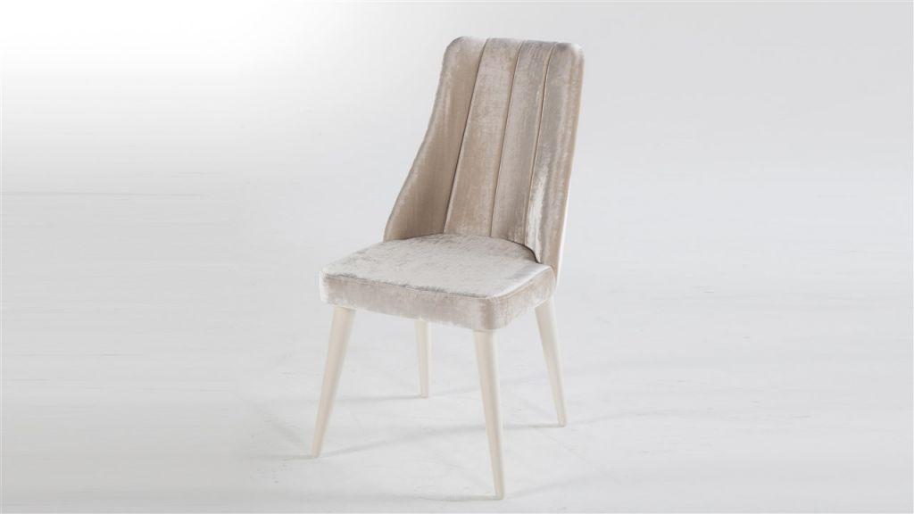 Καρέκλα Vitella (οβάλ πλάτη)