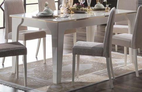 Καρέκλα Vitella (ορθογώνια πλάτη)
